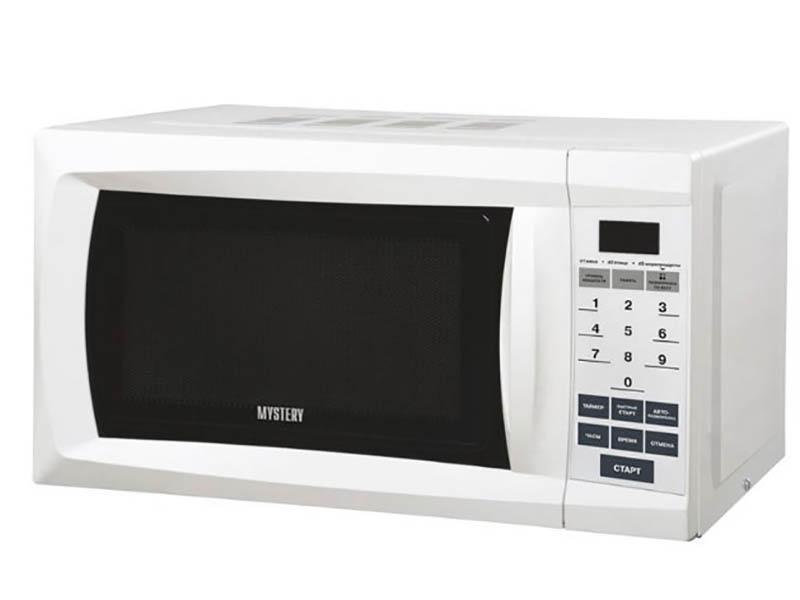 Микроволновая печь Mystery MMW-2006 микроволновая печь mystery mmw 1707 белый