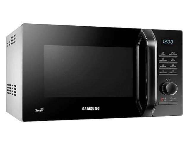 цена Микроволновая печь Samsung MS23H3115FW