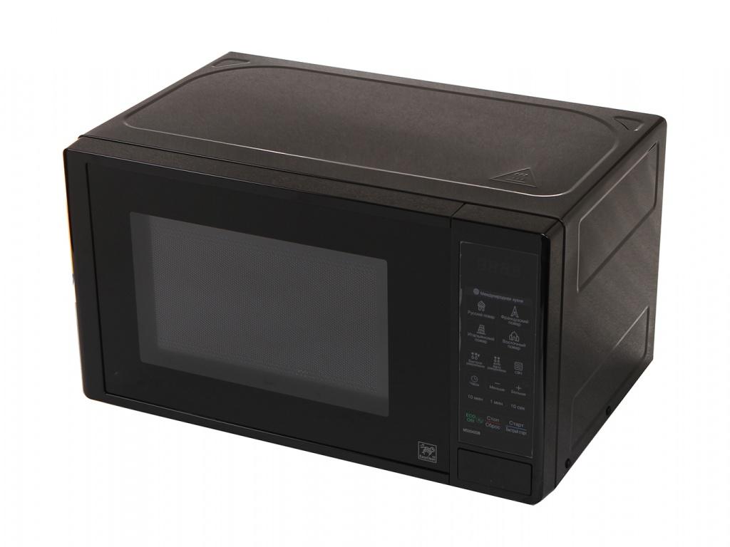 Микроволновая печь LG MS-2042DB микроволновая печь свч lg ms 2042 db