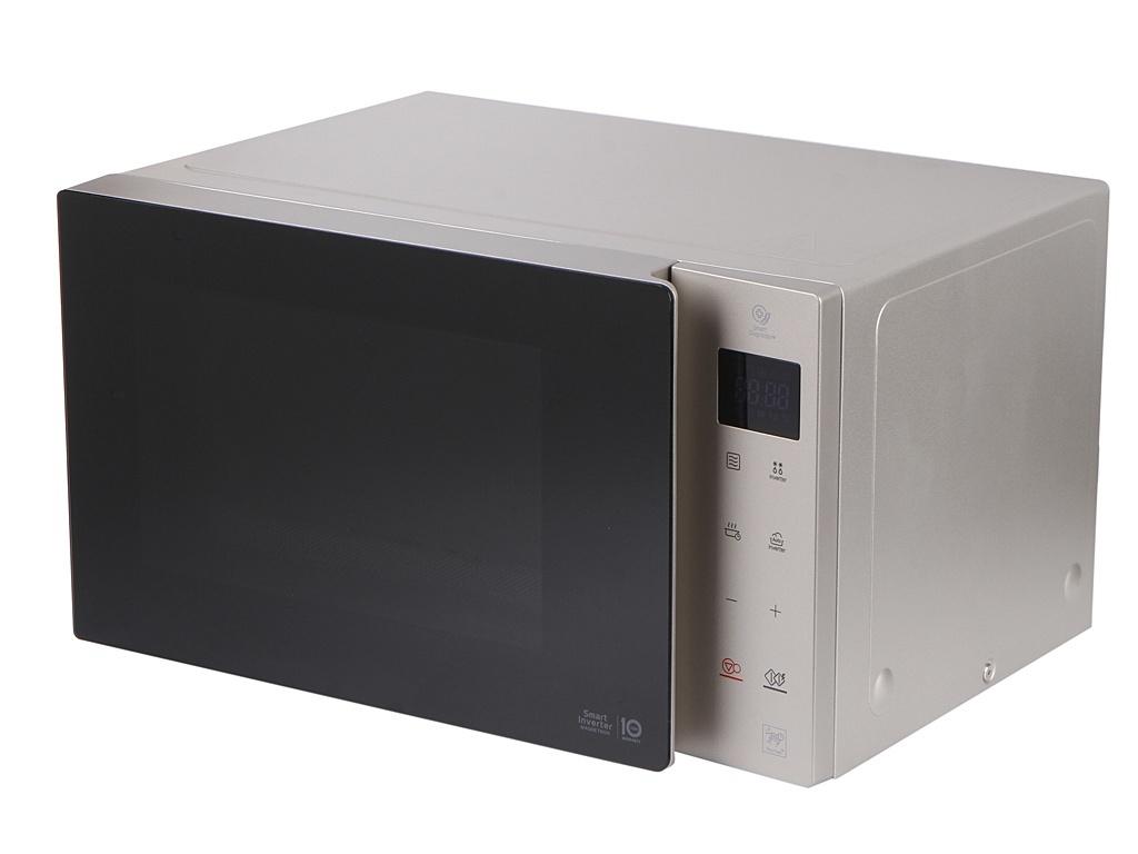 Микроволновая печь LG MW-25W35GISH цена в Москве и Питере