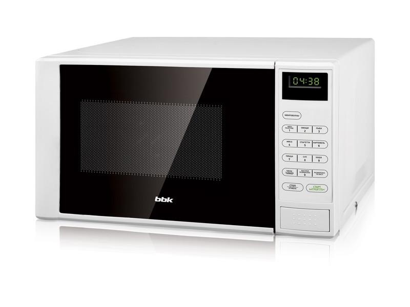 Микроволновая печь BBK 20MWS-728S/W