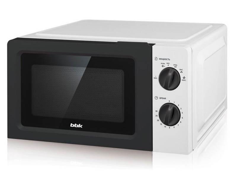 Микроволновая печь BBK 17MWS-783M/W