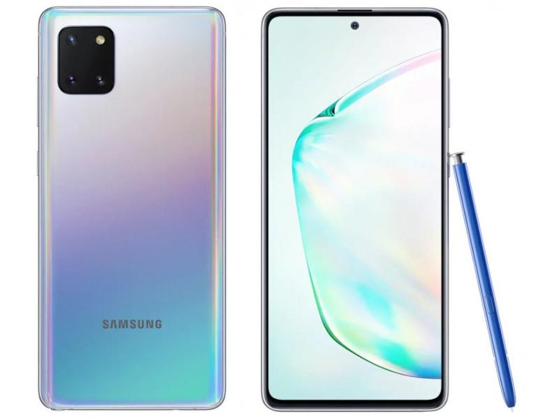 Сотовый телефон Samsung SM-N770F Galaxy Note 10 Lite 6Gb/128Gb Aura