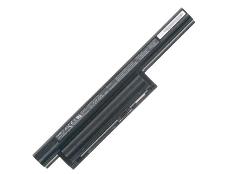 Аккумулятор RocknParts для Sony VGP-BPS22/VPC-E1/VPC-EA/VPC-EB/VPC-EC/VPC-EE/VPC-EF/VPCEB20/VPCEC20/VPCEE20/VPCEF20 10.8-11.1V 5200mAh 537246