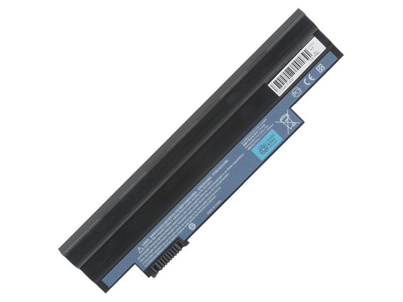 Аккумулятор RocknParts для Acer Aspire One D255/D260/522/722/eMachines 355/350 11.1V 5200mAh 544916