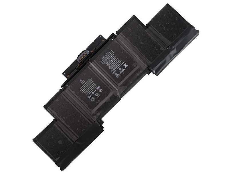 Аксессуар Аккумулятор RocknParts для APPLE MacBook Pro Retina 15 A1398/A1618 Mid 2015 436266