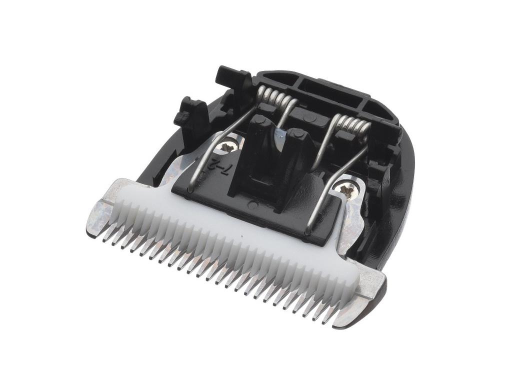 Стригущий нож для машинки Ziver 213 Керамика 20.ZV.083 расческа для животных ziver пуходерка без капелек р large 50 zv 013