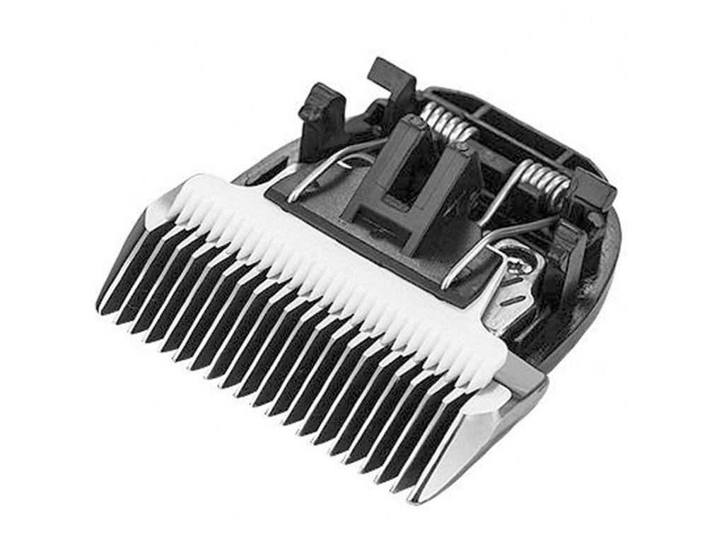 Стригущий нож 13мм для машинок Ziver 202/206/207/208/211/212/213/215/ Codos CP-9200/9500/9580/9600 Керамика 20.ZV.079