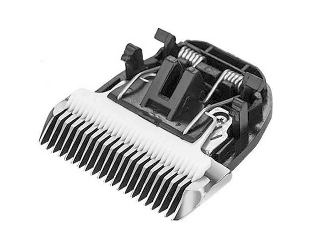 Стригущий нож 3мм для машинок Ziver 202/206/207/208/211/212/213/215/ Codos CP-9200/9500/9580/9600 Керамика 20.ZV.076 фото