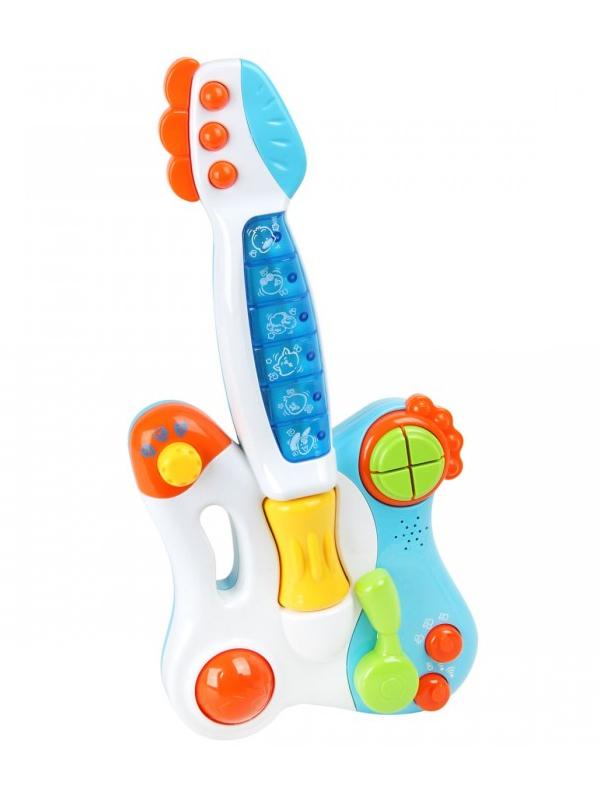 Игрушка Veld-Co Гитара 82472 пистолет veld co с шариками
