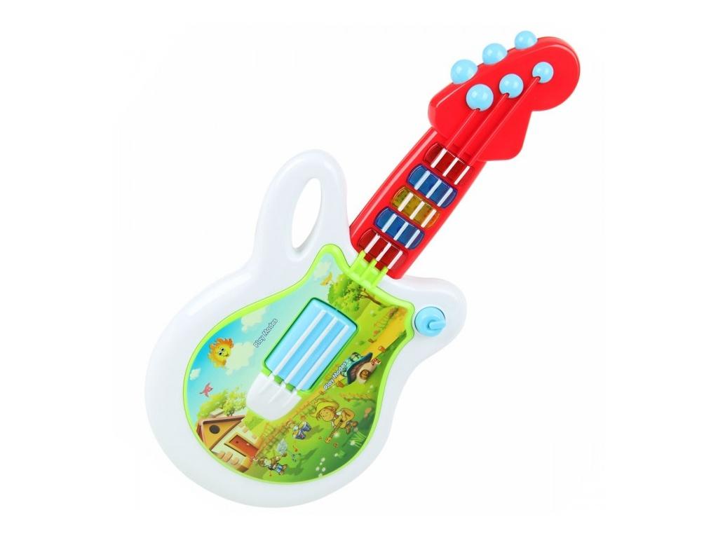 Игрушка Veld-Co Гитара 82471 фото