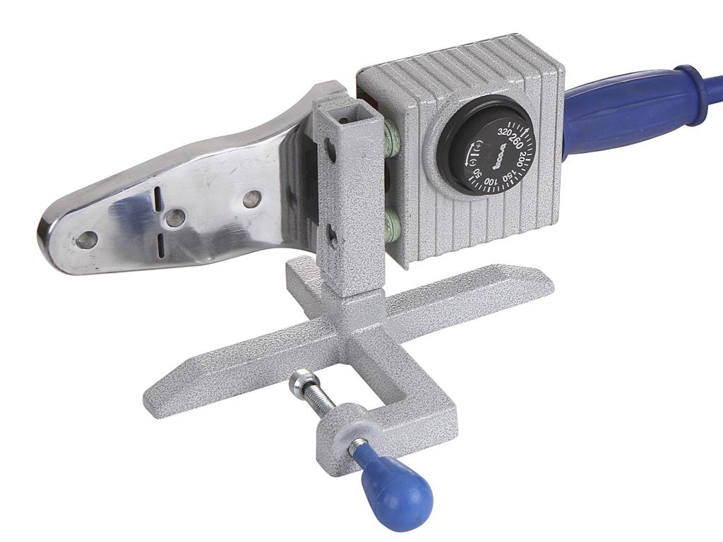 Аппарат для сварки пластиковых труб Candan CM-02 850W 541447