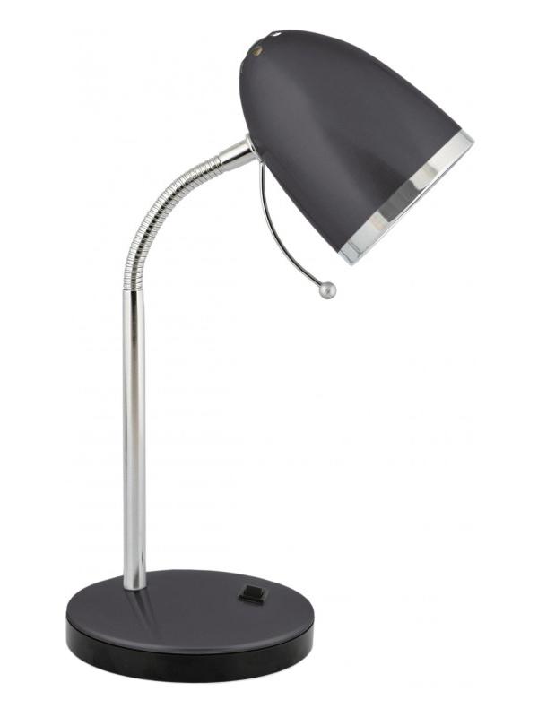 Настольная лампа Camelion KD-308 C02 Black