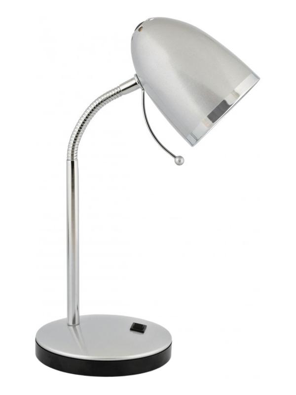 Настольная лампа Camelion KD-308 C03 Silver