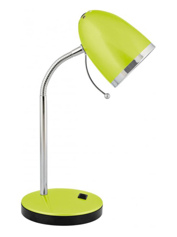 Настольная лампа Camelion KD-308 C16 Green
