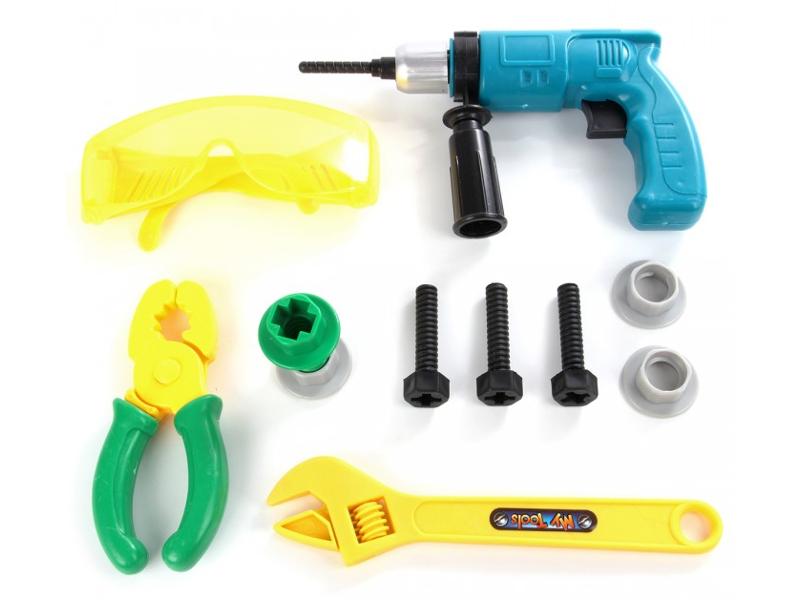 Набор инструментов Veld-Co 88665