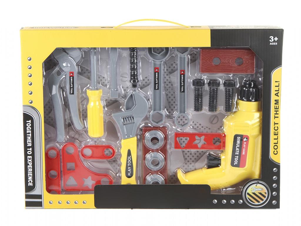 Набор инструментов Veld-Co 89157