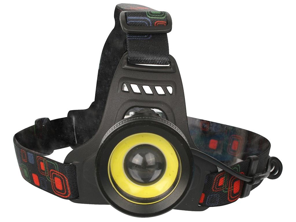 Фонарь Ultraflash E1335 Black