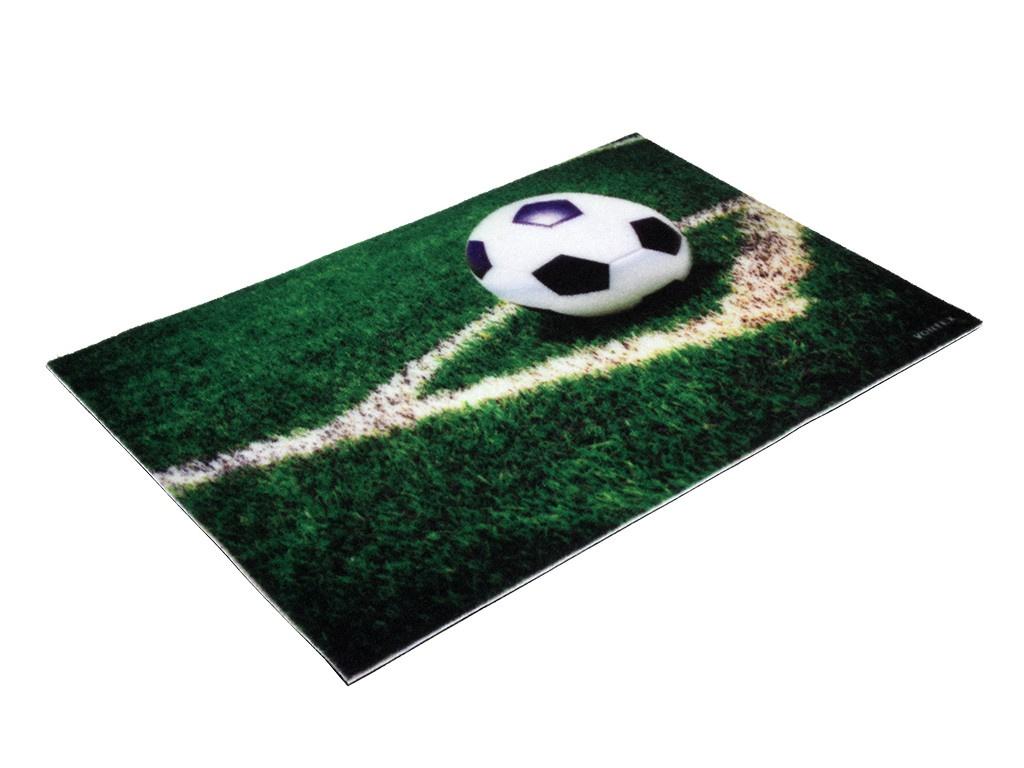 Коврик Vortex Samba Футбол 40x60cm 24145