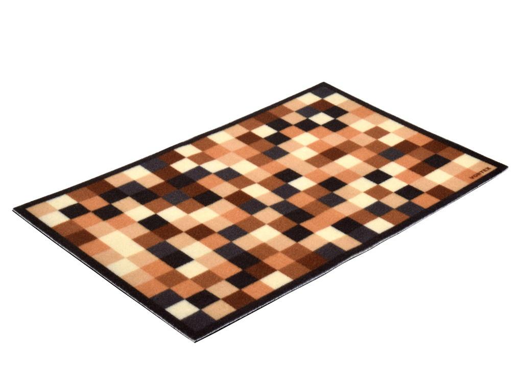 Коврик Vortex Samba Мозаика 40x60cm 22419