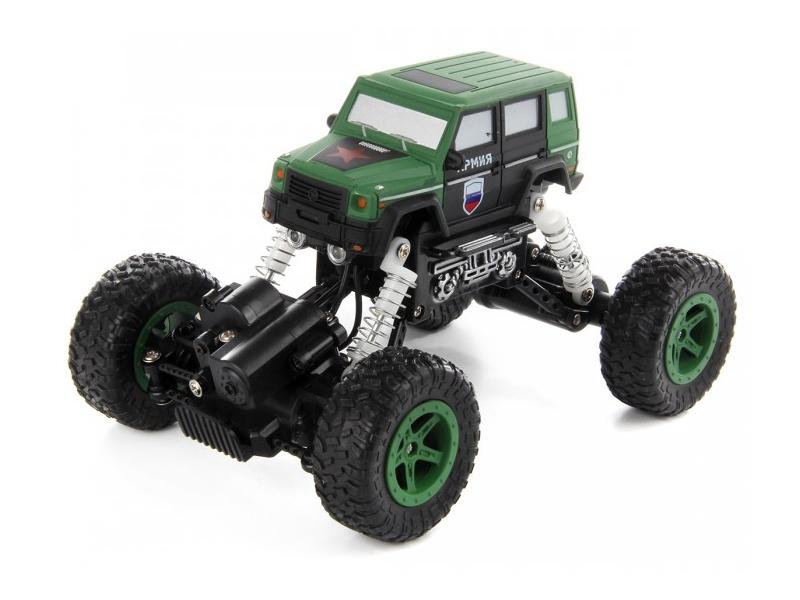 цена на Радиоуправляемая игрушка Veld-Co Машина 85799