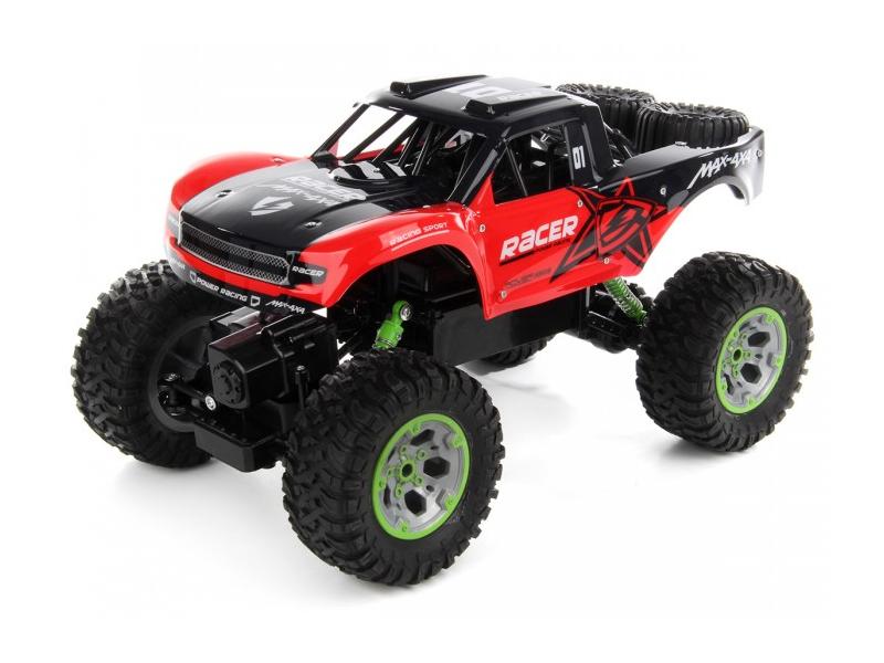цена на Радиоуправляемая игрушка Veld-Co Машина Red 85811