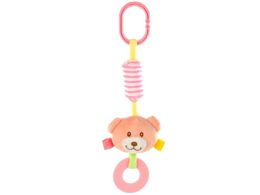 Игрушка Ути Пути Мишутка 81405 игрушка для ванны ути пути конек