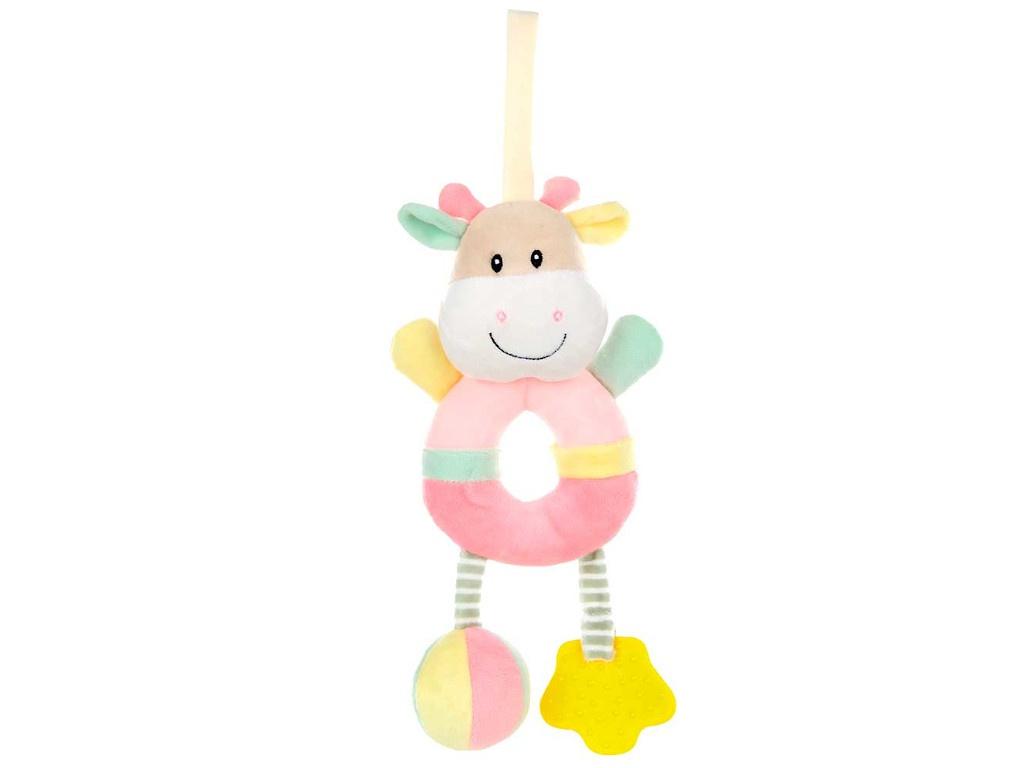 Игрушка Ути Пути Бычок 81404 игрушка для ванны ути пути конек