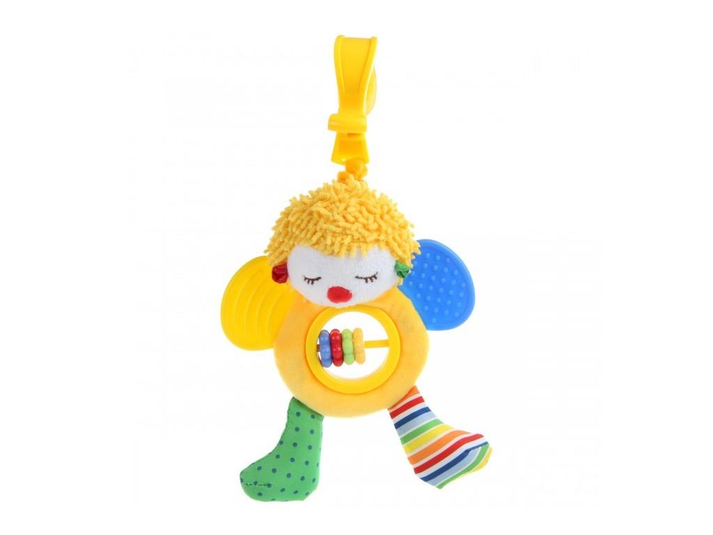 Игрушка Ути Пути Ёжик 84200 игрушка для ванны ути пути конек