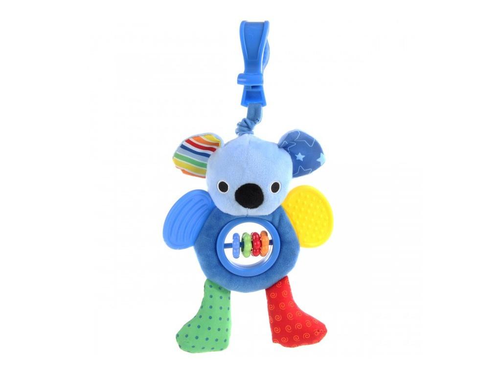 Игрушка Ути Пути Коала 84201 игрушка для ванны ути пути конек