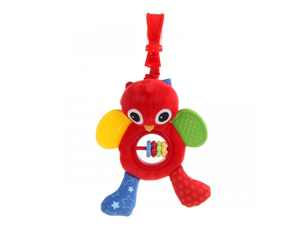 Игрушка Ути Пути Совенок 84202 игрушка для ванны ути пути конек