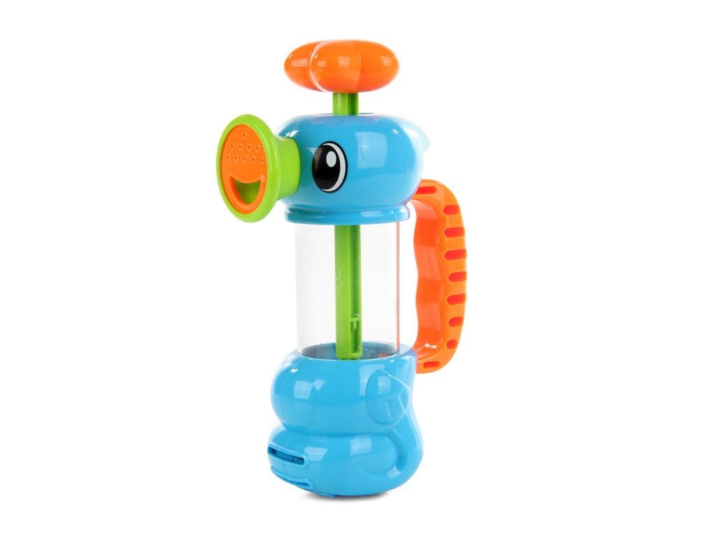 Игрушка Ути Пути Водяная пушка 85167 игрушка для ванны ути пути конек