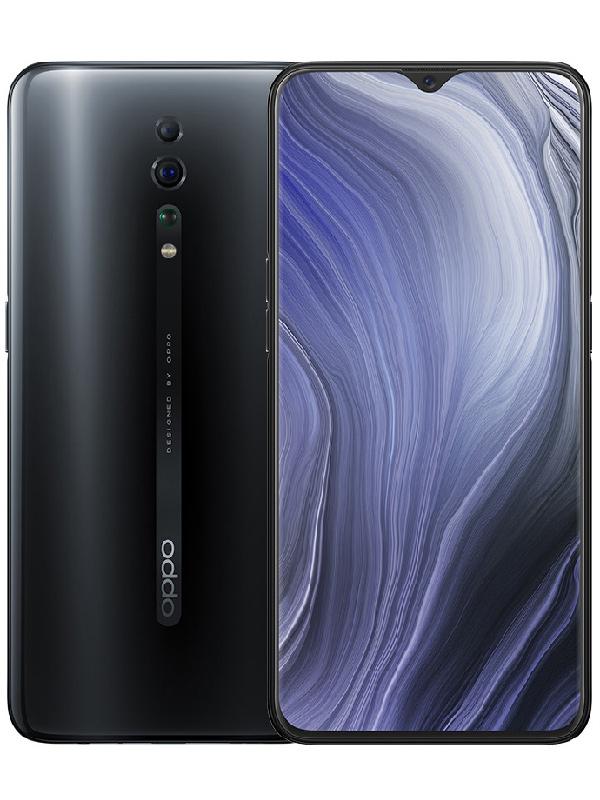 Сотовый телефон OPPO Reno Z 4/128Gb Black