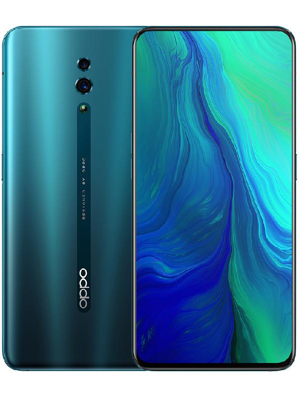 Сотовый телефон Oppo Reno 6/256Gb Azure Ocean