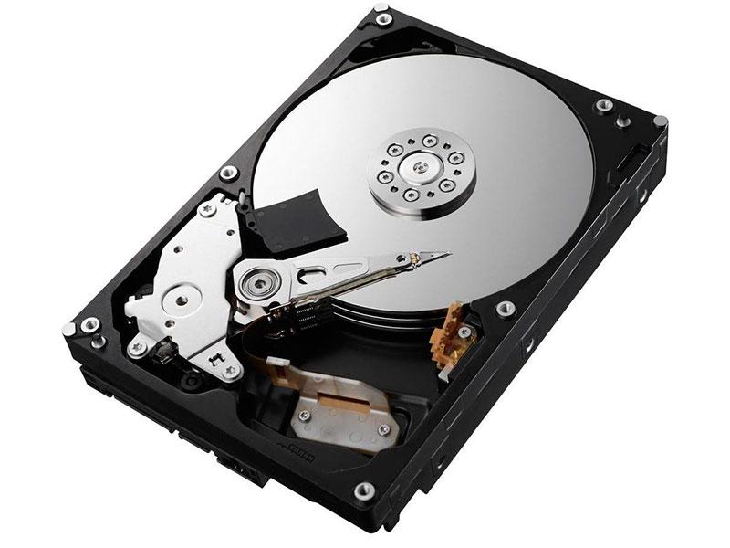 Жесткий диск Toshiba P300 4Tb HDWD240UZSVA — P300