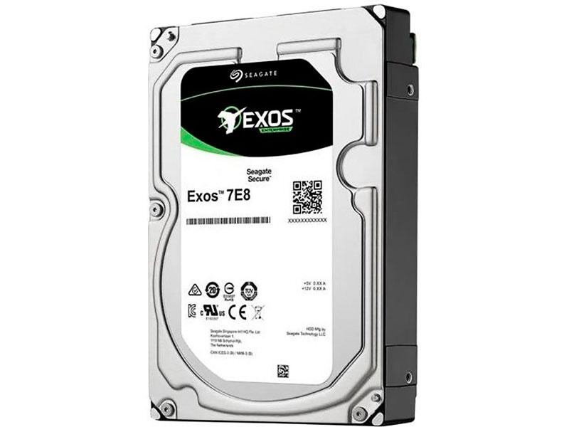 Жесткий диск Seagate 2Tb ST2000NM003A — ST2000NM003A