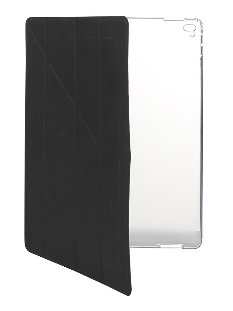 Чехол-подставка mObility для APPLE iPad Pro 12.9 2018 Y Black УТ000017690