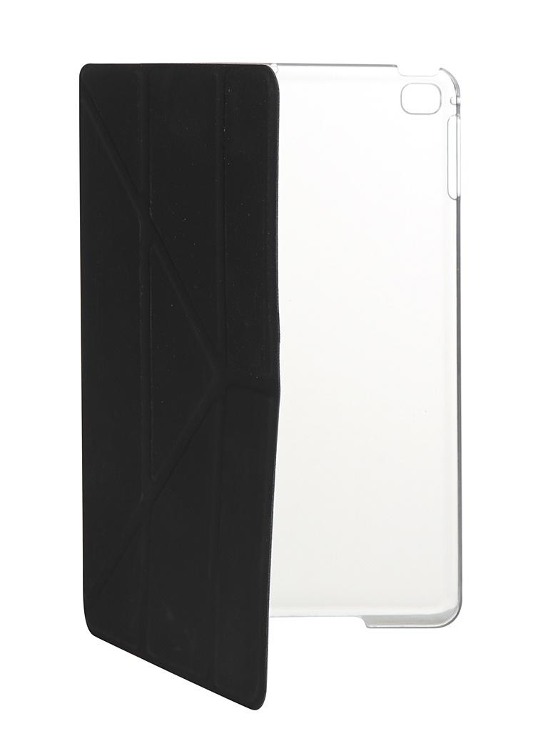 Чехол-подставка mObility для APPLE iPad mini 4 Y Black УТ000017738