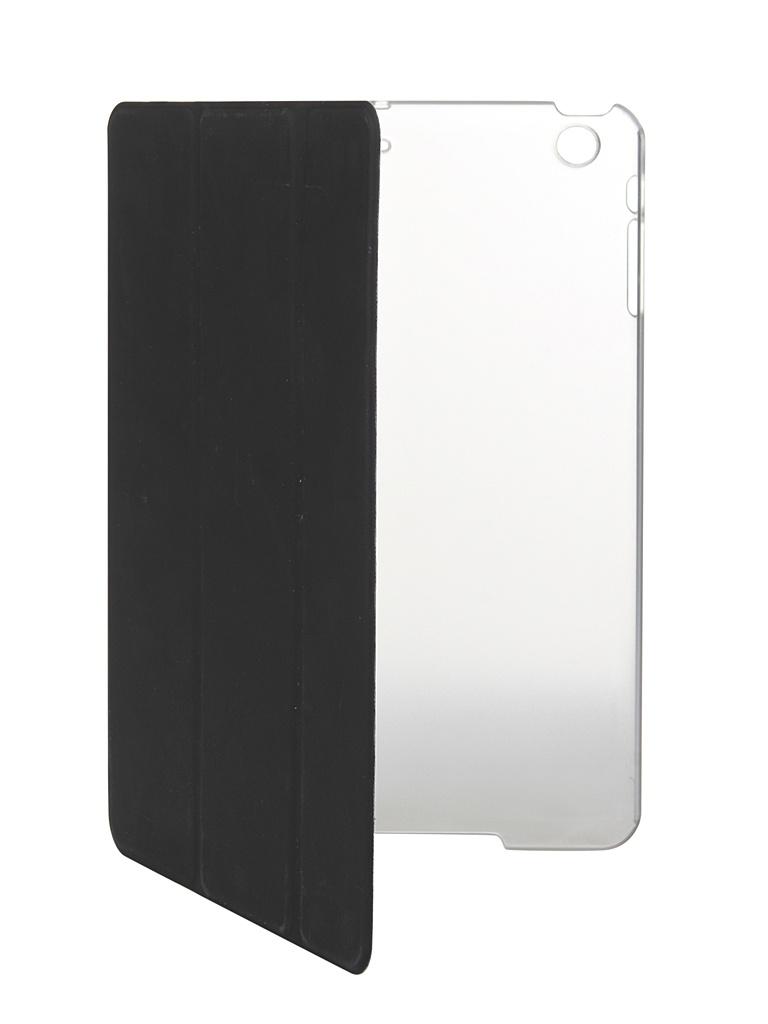 Чехол mObility для APPLE iPad mini/mini 2 Black УТ000017691