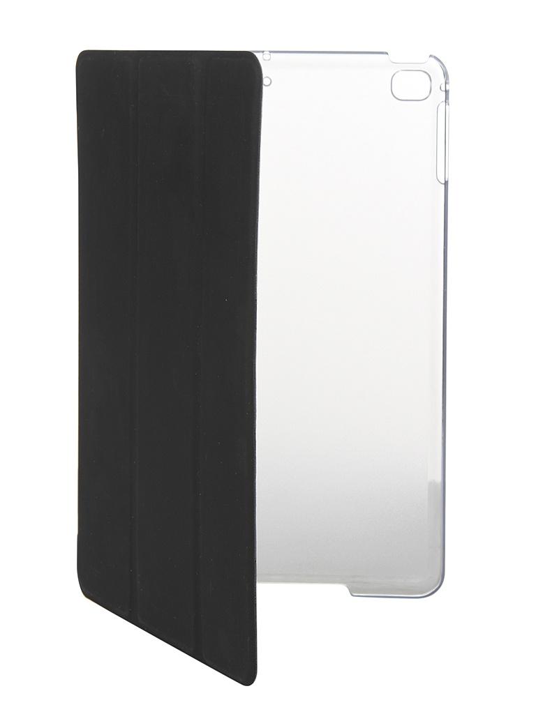 Чехол mObility для APPLE iPad mini 4 Black УТ000017737