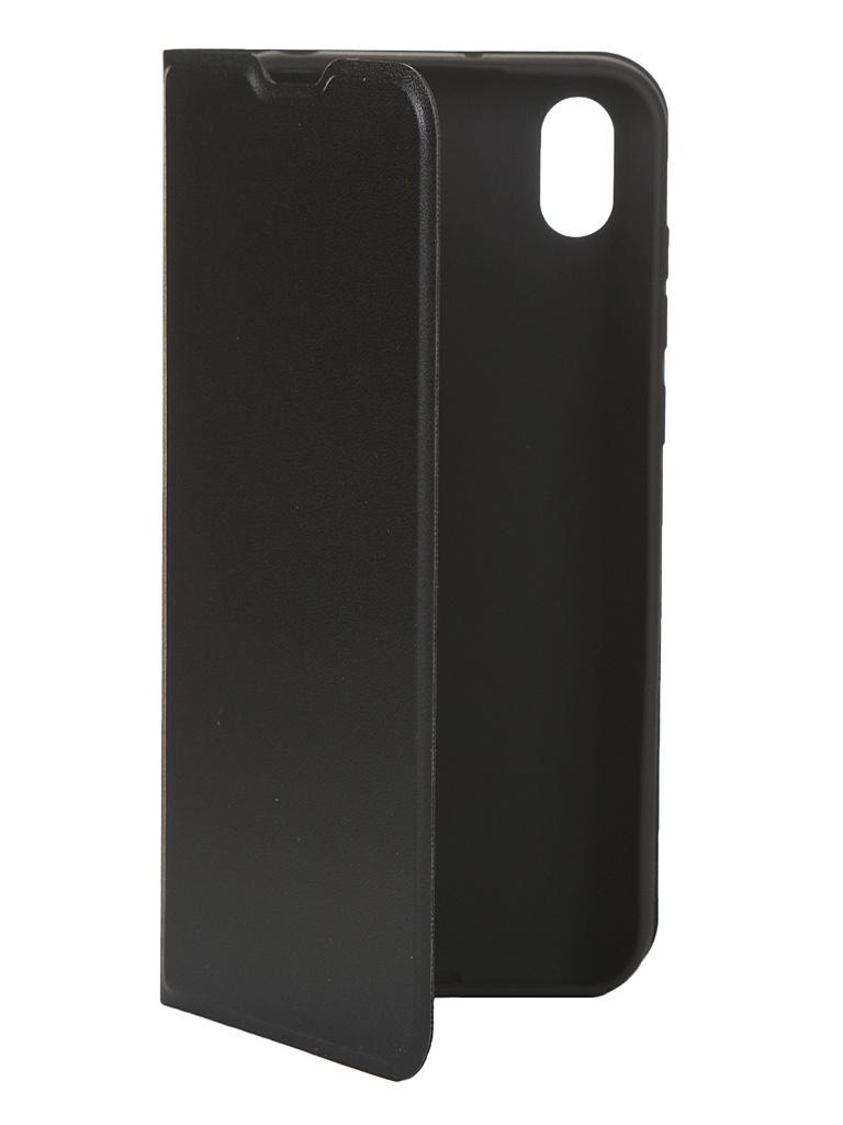 Чехол Red Line для Huawei Y5 2019 Book Cover Black УТ000019485 стоимость