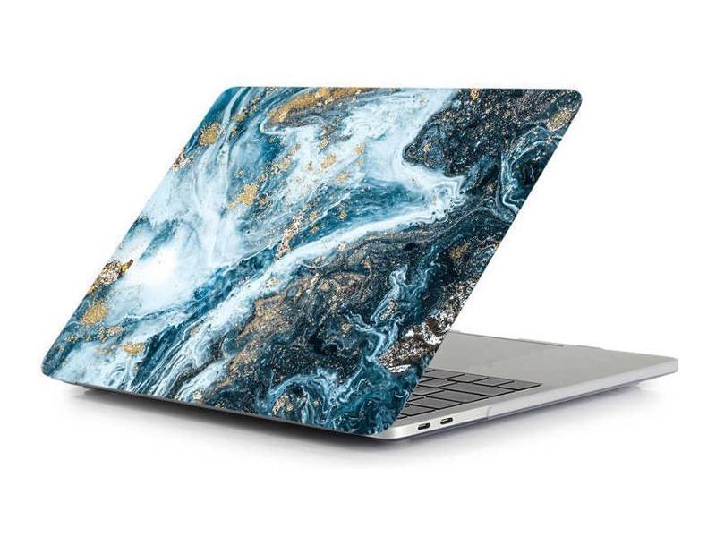 цена на Аксессуар Чехол Activ для APPLE MacBook Air 13 2018/2019 3D Case 002 110424