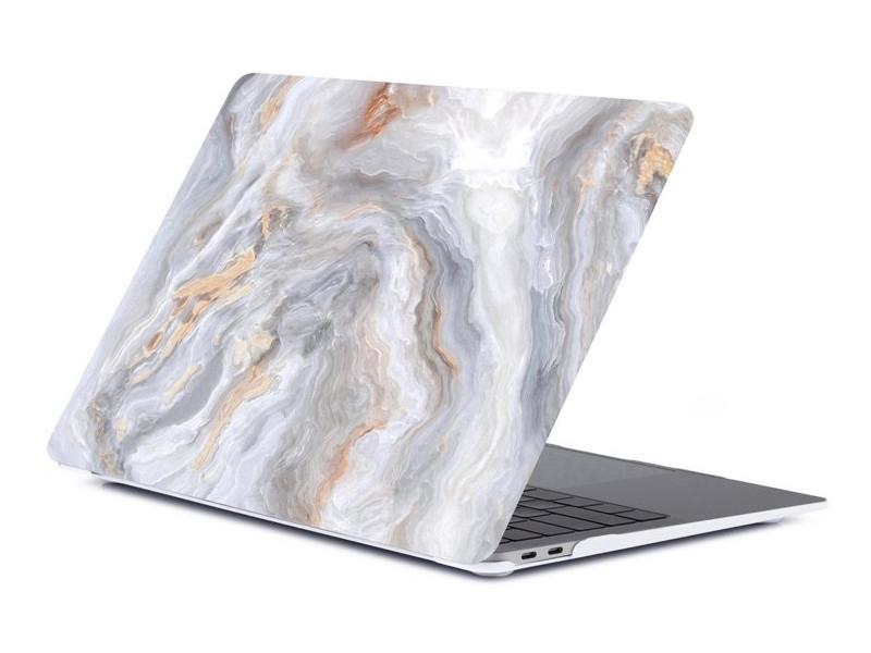 цена на Аксессуар Чехол Activ для APPLE MacBook Air 13 2018/2019 3D Case 004 110426