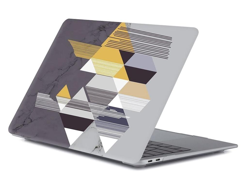 Аксессуар Чехол Activ для APPLE MacBook Pro 13 2016/2017/2018 3D Case 006 110435