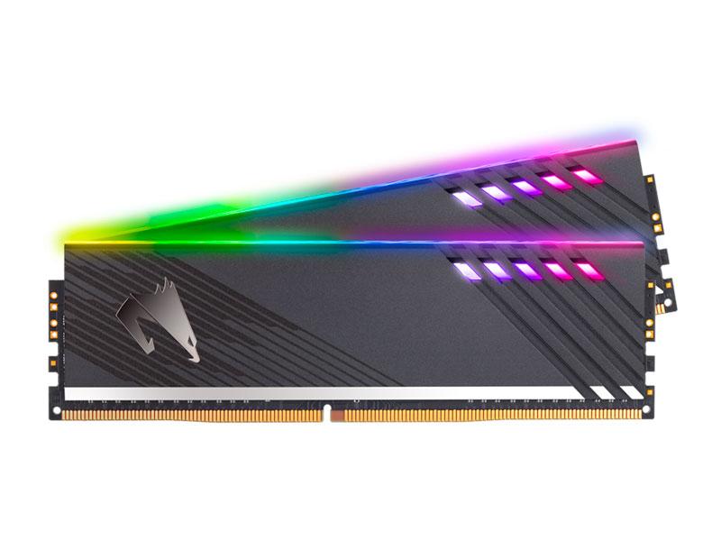 Модуль памяти GIGABYTE AORUS RGB GP-AR36C18S8K2HU416R