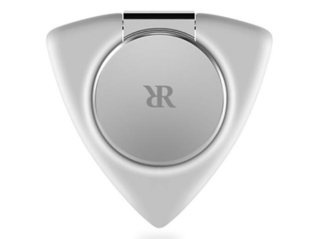 Держатель кольцо Remax ZH-02 Twister Ring Silver 95805