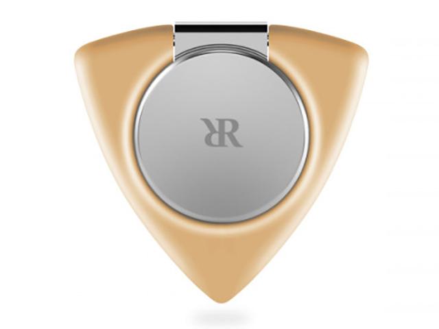 Держатель кольцо Remax ZH-02 Twister Ring Gold 95804