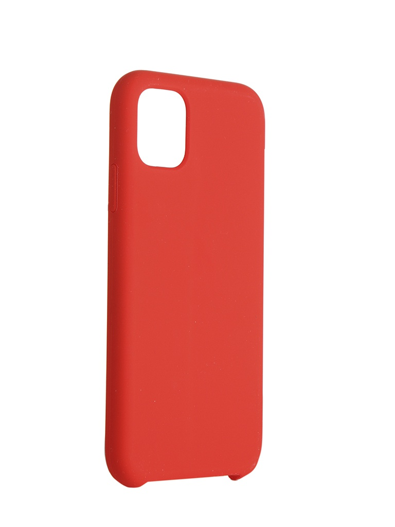 Чехол Neypo для APPLE iPhone 11 Hard Case Red NHC15688