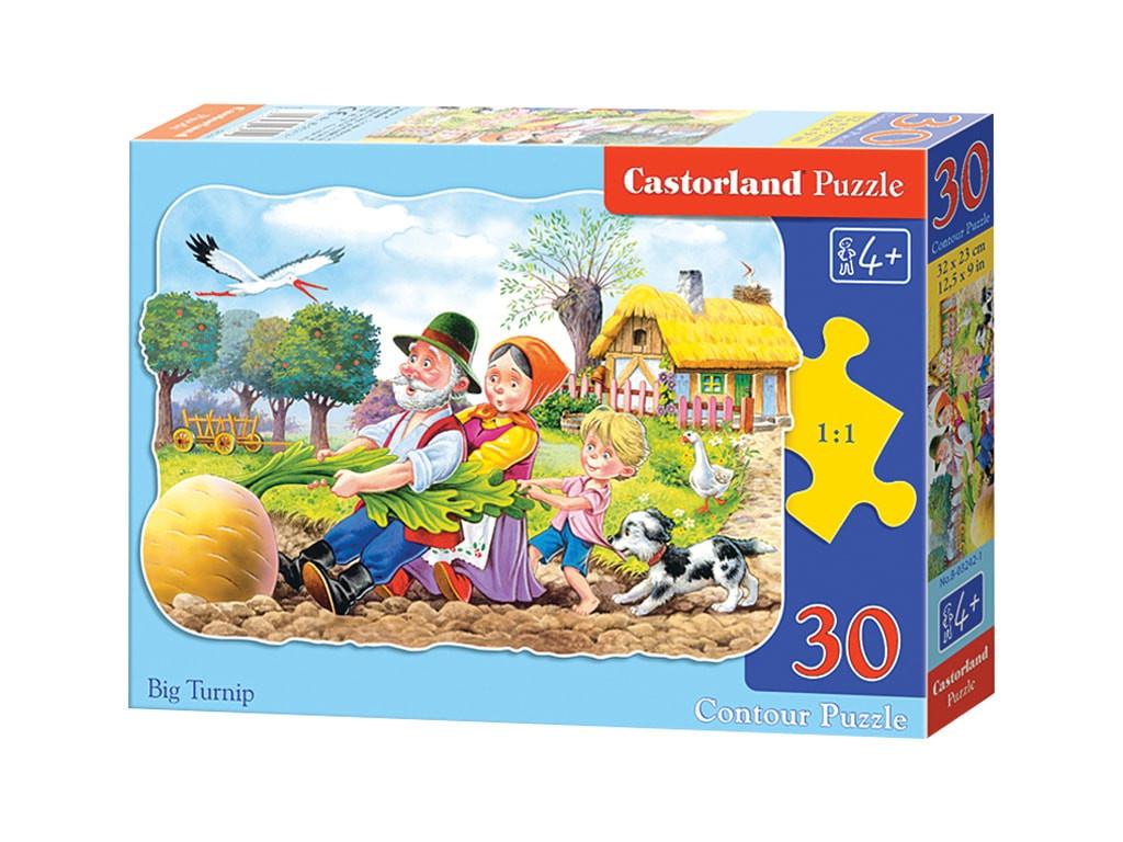 Пазл Castorland Midi Репка B-03044
