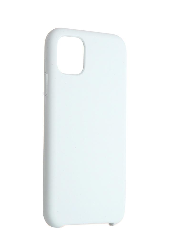 Чехол Neypo для APPLE iPhone 11 Hard Case Mint NHC15689